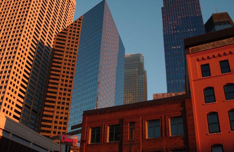Minneapolis Buildings